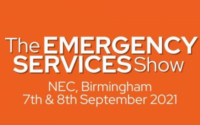 The Emergency Services Show 7-8th Sept 2021