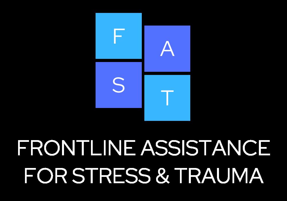 Frontline Assistance For Stress & Trauma logo